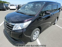 Used 2015 TOYOTA NOAH BG458702 for Sale for Sale