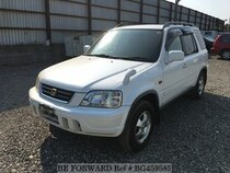 Used 1998 HONDA CR-V BG459585 for Sale for Sale