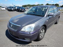 Used 2003 TOYOTA PREMIO BG459578 for Sale for Sale