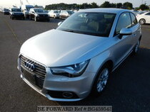 Used 2011 AUDI A1 BG459543 for Sale for Sale