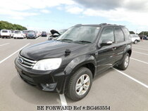 Used 2008 FORD ESCAPE BG463554 for Sale for Sale