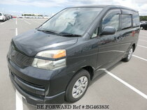 Used 2004 TOYOTA VOXY BG463830 for Sale for Sale