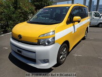 Used 2013 TOYOTA VOXY BG464314 for Sale for Sale