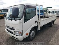 Used 2014 HINO DUTRO BG463912 for Sale for Sale