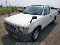 Used 1997 TOYOTA HILUX TRUCK BG463737 for Sale for Sale