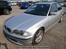 Used 1999 BMW 3 SERIES BG463686 for Sale for Sale