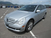 Used 2006 MERCEDES-BENZ R-CLASS BG464700 for Sale for Sale
