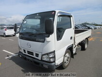 Used 2006 MAZDA TITAN BG464703 for Sale for Sale