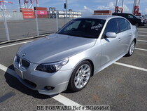 Used 2006 BMW 5 SERIES BG464640 for Sale for Sale