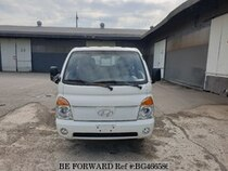 Used 2004 HYUNDAI PORTER BG466586 for Sale for Sale
