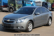 Used 2010 DAEWOO LACETTI BG466886 for Sale for Sale