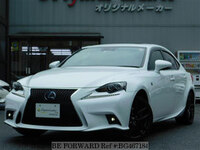 2015 LEXUS IS F SPORTS CROSSLINE
