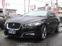 2015 JAGUAR XF 2.0 R SPORTS