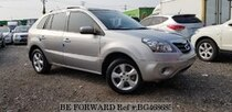 Used 2009 RENAULT SAMSUNG QM5 BG468685 for Sale for Sale