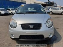Used 2011 KIA MORNING (PICANTO) BG468709 for Sale for Sale