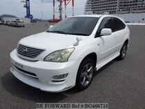 Used 2004 TOYOTA HARRIER BG466718 for Sale for Sale