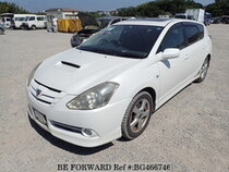Used 2007 TOYOTA CALDINA BG466746 for Sale for Sale
