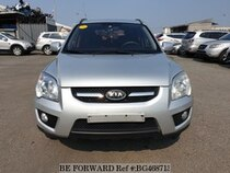 Used 2009 KIA SPORTAGE BG468713 for Sale for Sale