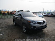 Used 2010 KIA SORENTO BG468715 for Sale for Sale