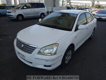 Used 2005 TOYOTA PREMIO BG466785 for Sale for Sale