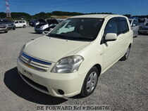 Used 2006 TOYOTA RAUM BG466760 for Sale for Sale