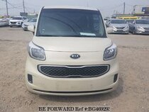 Used 2013 KIA RAY BG469293 for Sale for Sale