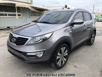 Used 2012 KIA SPORTAGE BG469896 for Sale for Sale