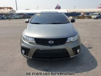 Used 2010 KIA FORTE BG470431 for Sale for Sale