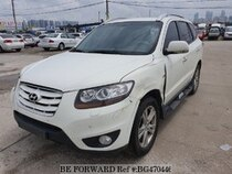 Used 2010 HYUNDAI SANTA FE BG470446 for Sale for Sale