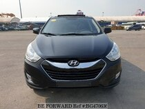 Used 2010 HYUNDAI TUCSON BG470636 for Sale for Sale
