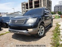 Used 2012 KIA MOHAVE BG471780 for Sale for Sale