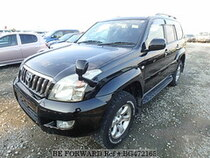 Used 2006 TOYOTA LAND CRUISER PRADO BG472165 for Sale for Sale