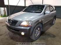 Used 2003 KIA SORENTO BG473233 for Sale for Sale