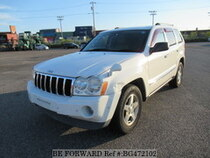 Used 2007 JEEP GRAND CHEROKEE BG472102 for Sale for Sale