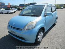 Used 2006 TOYOTA PASSO BG472106 for Sale for Sale