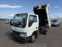 Used 2007 MAZDA TITAN DASH BG472477 for Sale for Sale