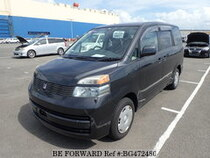Used 2004 TOYOTA VOXY BG472480 for Sale for Sale