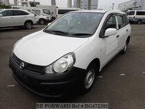 Used 2014 NISSAN AD VAN BG472392 for Sale for Sale