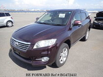 Used 2012 TOYOTA VANGUARD BG472433 for Sale for Sale