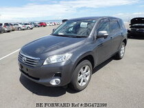 Used 2008 TOYOTA VANGUARD BG472398 for Sale for Sale
