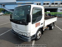 Used 2001 MAZDA TITAN BG472279 for Sale for Sale