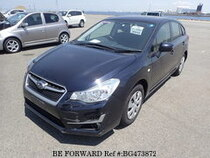 Used 2015 SUBARU IMPREZA SPORTS BG473872 for Sale for Sale