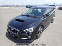 Used 2014 SUBARU LEVORG BG473897 for Sale for Sale