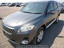 Used 2008 TOYOTA VANGUARD BG475006 for Sale for Sale
