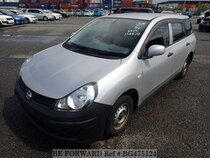 Used 2012 NISSAN AD VAN BG475124 for Sale for Sale
