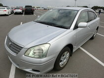 Used 2006 TOYOTA PREMIO BG475218 for Sale for Sale