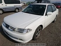 Used 2000 TOYOTA CARINA BG475060 for Sale for Sale