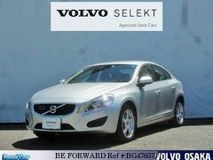 Best Price Used VOLVO S60 for Sale - Japanese Used Cars BE