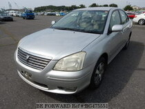 Used 2002 TOYOTA PREMIO BG475551 for Sale for Sale