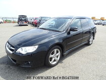 Used 2009 SUBARU LEGACY TOURING WAGON BG475598 for Sale for Sale
